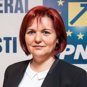 Alina CHIOREANU - Secretar general